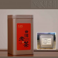金菩提禪茶-16年老茶(150克)