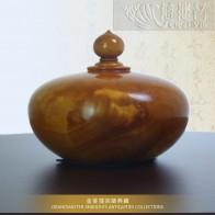 五福聚寶盆~金菩提宗師典藏品