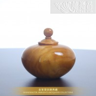 聚寶盆(A)~金菩提宗師典藏品