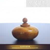 聚寶盆(B)~金菩提宗師典藏品