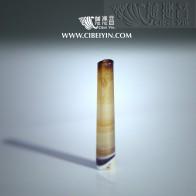 藥師佛琉璃級老天珠(L) -D