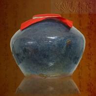 陶瓷老茶罐