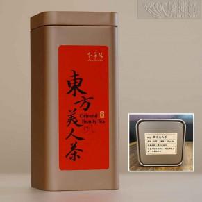 金菩提禪茶-東方美人(100克)