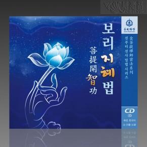 菩提開智功(中韓MP3)