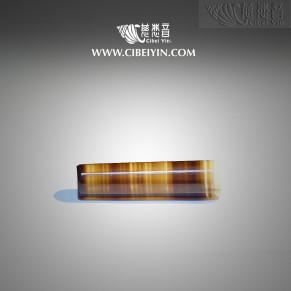 药师佛琉璃级老天珠(L) -309