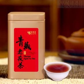 金菩提禅茶-青藏老茯茶 (100克)