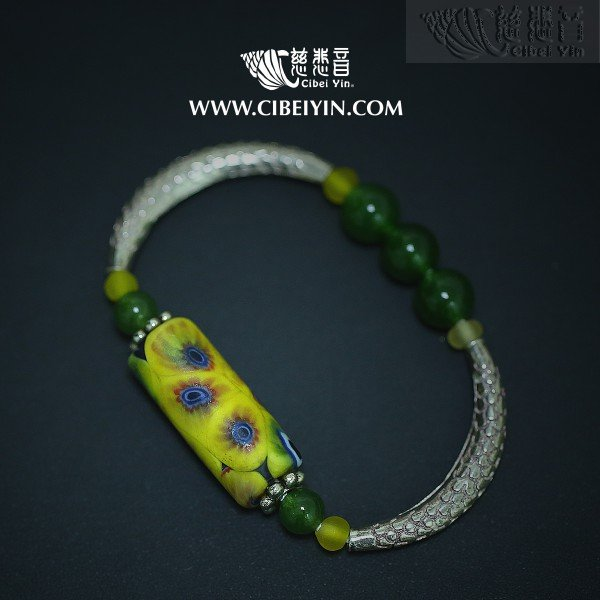 Glaze Bracelet 416-5