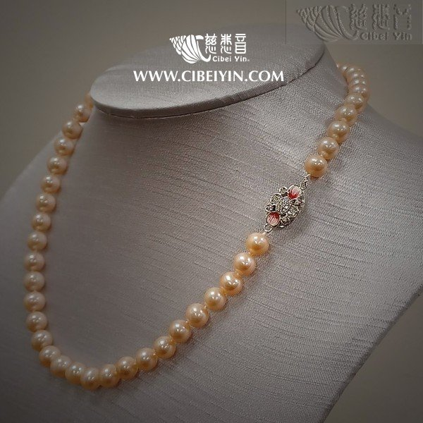 Pretty woman Necklace-1