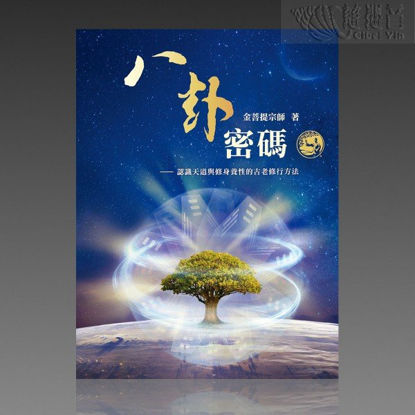 Energy Bagua The Secret Code of Life (PDF-Traditional Chinese)