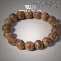Agarwood bracelet-10mm