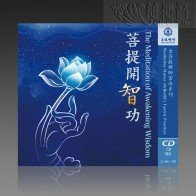 The Meditation of Awakening Wisdom MP3 (Mandarin)