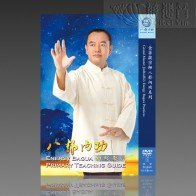 Energy Bagua Primary Teaching Guide MP4 (Mandarin/English)