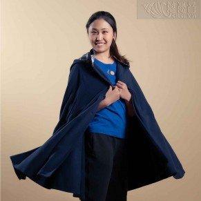 Dark Blue  Cloak